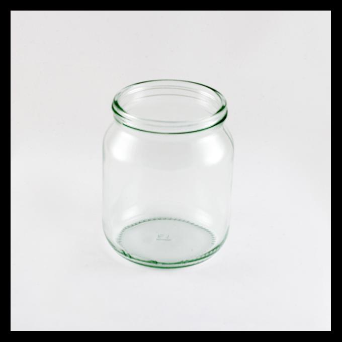 Honey jars traditional 1lb