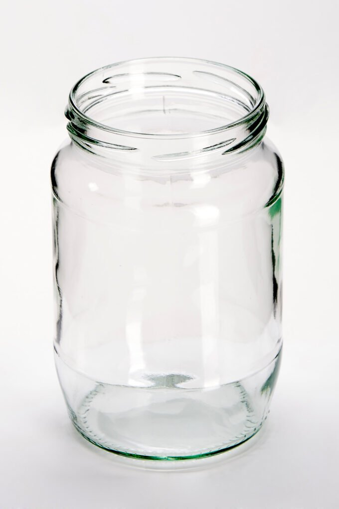 Food jar 2lb
