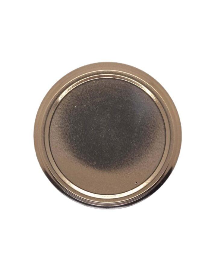 Food Jar Lid Branston Gold